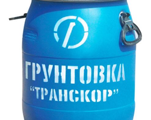 Праймер НК-50 ТУ 5775-001-01297858-95 20 кг